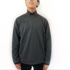 Nike Men's  Dri-Fit 1/2 Zip Top (#34)